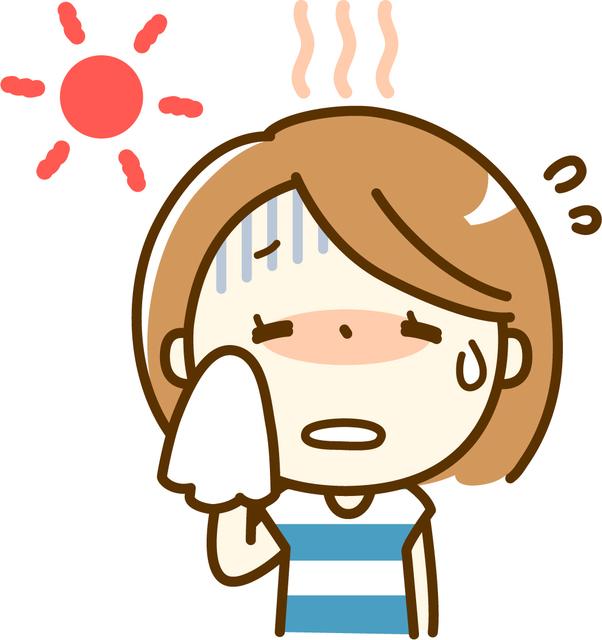 わき汗に悩んでいるならクリアネオ!